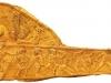 Скифское золото. Ножны (фрагмент)